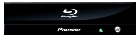 Внутренний Blu-Ray привод Pioneer BDR-S07XLT