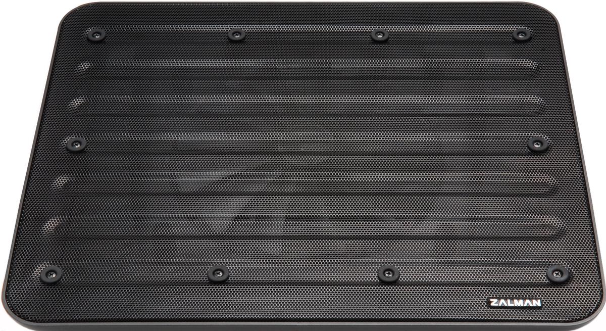 Охлаждающая подставка для ноутбука Zalman ZM-NC3 SotMarket.ru 1200.000