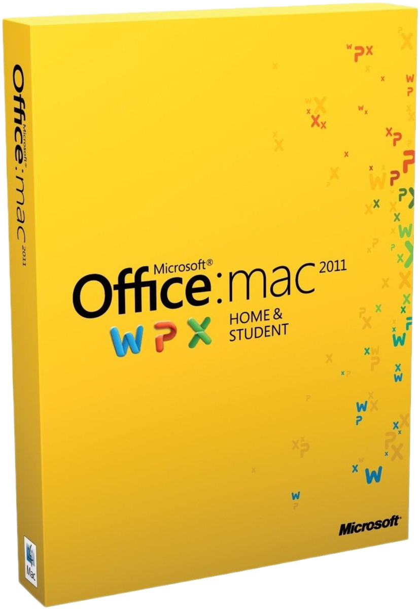 Microsoft Office 2011 Home and Student 32/64 Russian BOX на 3 лицензии SotMarket.ru 3700.000