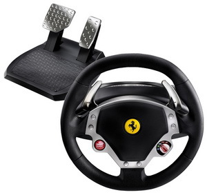 Thrustmaster Ferrari F430 Force Feedback Racing Wheel SotMarket.ru 6680.000