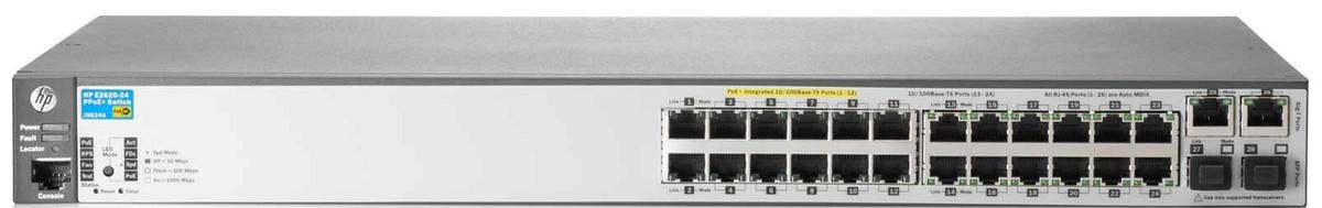 HP 2620-24-PoE+ J9625A SotMarket.ru 48940.000