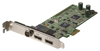 PCI TV/FM тюнер AVerMedia Technologies AVer3D CaptureHD SotMarket.ru 4200.000
