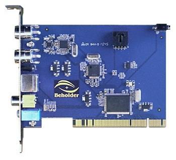 PCI TV/FM тюнер Beholder Behold TV H75 SotMarket.ru 2600.000