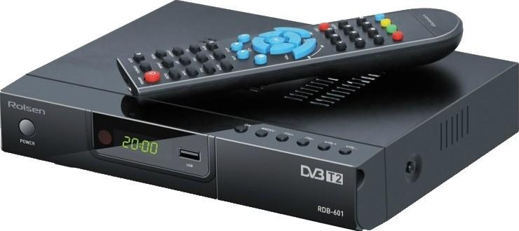 Автономный TV тюнер Rolsen RDB-601 SotMarket.ru 2360.000
