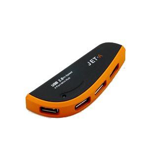 USB хаб Jet.A Muny JA-UH3 SotMarket.ru 750.000