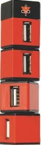 USB хаб Konoos UK-05 SotMarket.ru 680.000