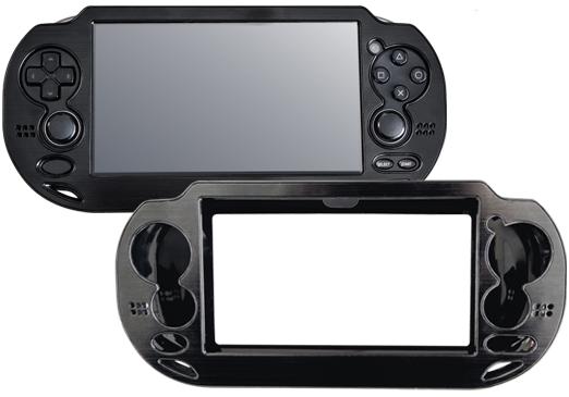 Чехол для Sony PlayStation Vita Black Horns BH-PSV0201(R) SotMarket.ru 640.000