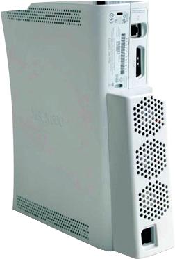 Вентилятор для Microsoft XBox 360 Black Horns BH-X36012102 SotMarket.ru 470.000