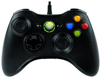 Джойстик для Microsoft Xbox 360 Controller S9F-00002
