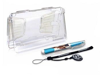 Набор аксессуаров для Nintendo DS Lite Crystal Case BH-DSL09302 (4 в 1) SotMarket.ru 180.000