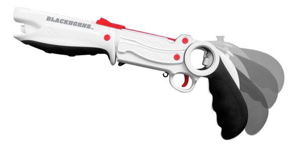 Дробовик для Nintendo Wii Black Horns BH-Wii10903 SotMarket.ru 260.000