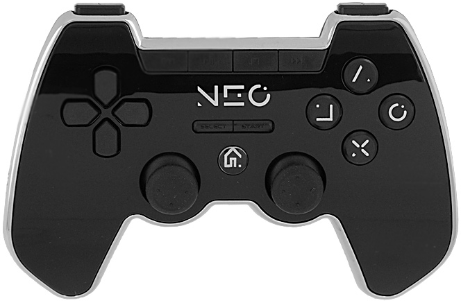 Геймпад для Sony PlayStation 3 Nitho P3 NEO Bluetooth SotMarket.ru 2500.000