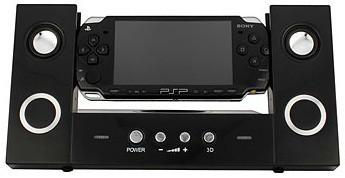 Акустическая система для Sony PSP Slim 3000 Artplays S07 SotMarket.ru 980.000
