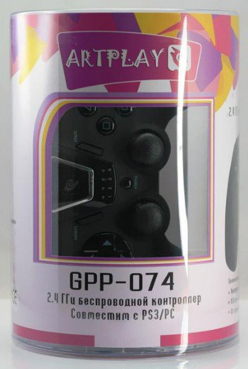 Джойстик Artplays GPP-074 SotMarket.ru 1250.000