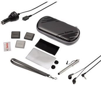 Набор аксессуаров для Sony PlayStation Vita HAMA Deluxe H-114134 (12 в 1) SotMarket.ru 1260.000