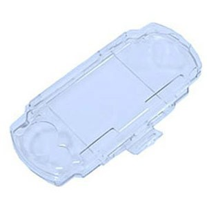Корпус для Sony PSP 2000 Game Guru Crystal Case PSP2000-Y013 пластик SotMarket.ru 170.000