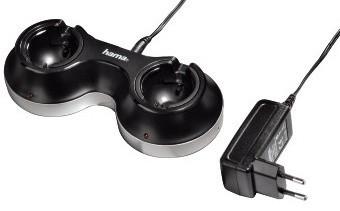 Зарядная станция для контроллеров Sony Move Motion Controller Hama H-51882 SotMarket.ru 580.000