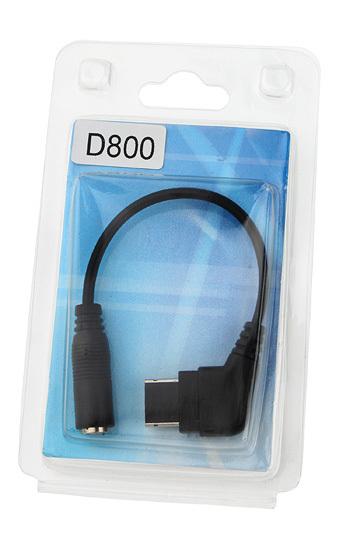 Переходник для наушников к Samsung D800 SotMarket.ru 410.000