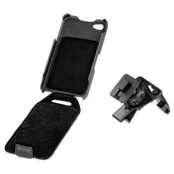 Автомобильный держатель для Apple iPhone 4 HAMA H-93774 SotMarket.ru 860.000