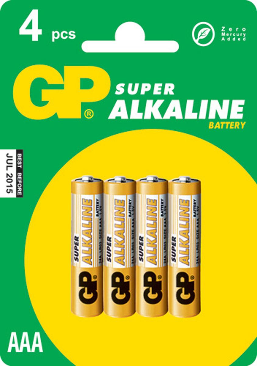 Батарейки GP 24A-BC4 SotMarket.ru 100.000