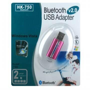 Bluetooth usb адаптер HK-750 SotMarket.ru 1030.000