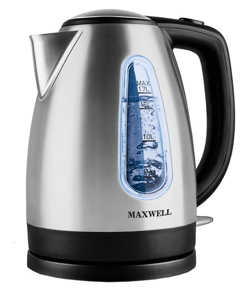Хлебопечка maxwell отзывы 6