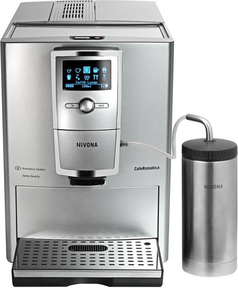 Nivona CafeRomatica 855 SotMarket.ru 61860.000