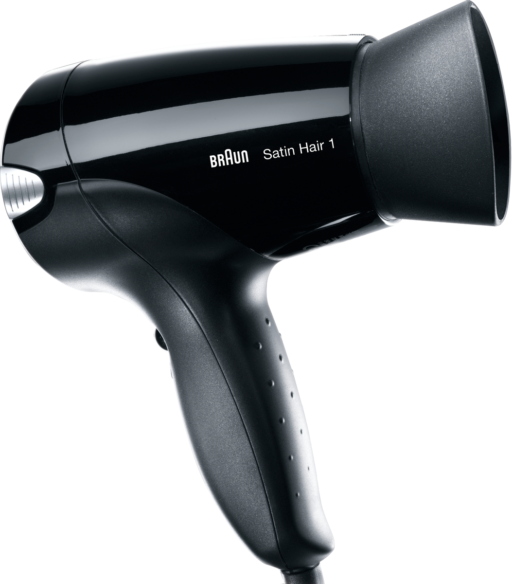 Braun HD 110 Satin Hair 1 SotMarket.ru 1500.000