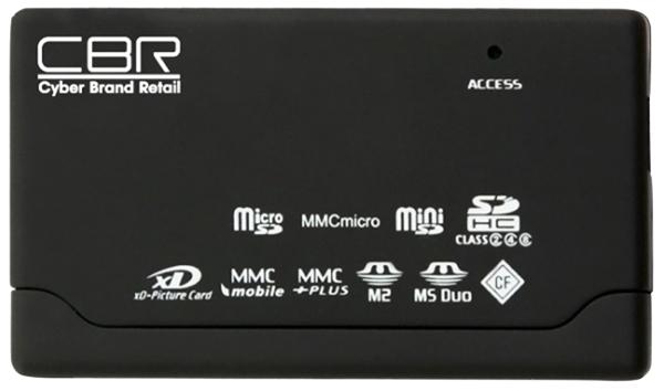 Card Reader CBR CR-455 SotMarket.ru 610.000