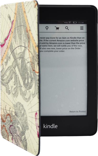 Чехол-обложка для Amazon Kindle 5 K-020 SotMarket.ru 700.000