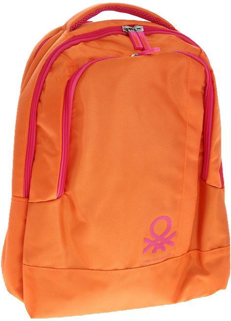 Рюкзак Benetton Laptop Backpack SotMarket.ru 1650.000