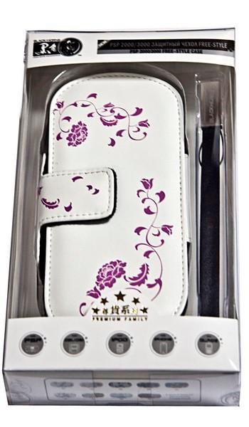Чехол для Sony PSP Slim 3000 Black Horns Free Style BH-PSP02208 SotMarket.ru 290.000