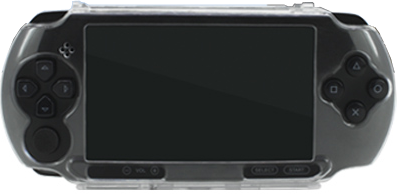 Чехол для Sony PSP E1000 Black Horns BH-PSE0203 SotMarket.ru 240.000