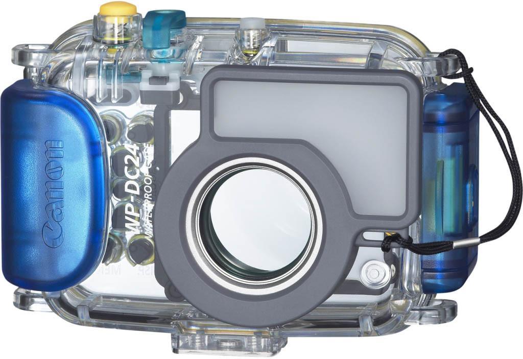 Подводный бокс Canon WP-DC24 SotMarket.ru 1590.000