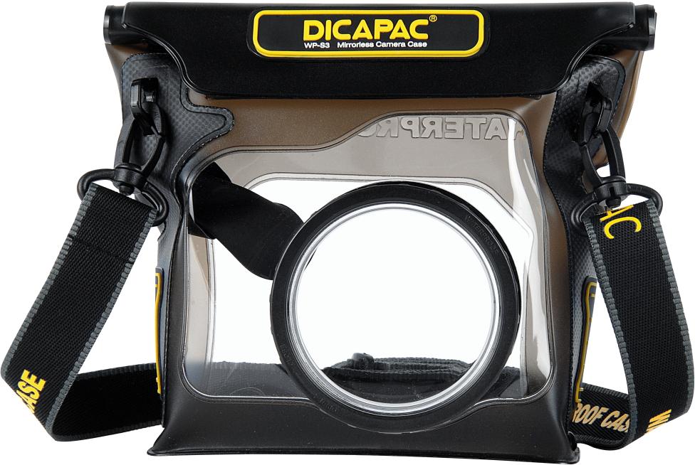 Подводный бокс Dicapac WP-S3 SotMarket.ru 2580.000