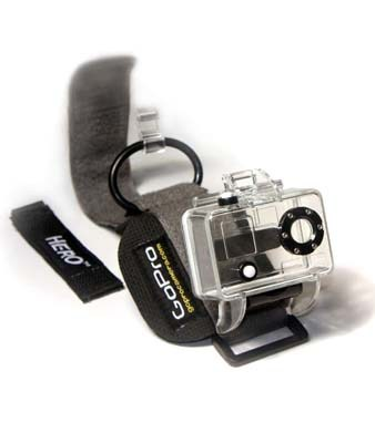 Подводный бокс для GoPro Digital Hero 3 Wrist Hero Housing SotMarket.ru 3650.000
