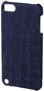 Накладка на заднюю часть для Apple iPod touch 5G HAMA Jeans H-13336 SotMarket.ru 800.000