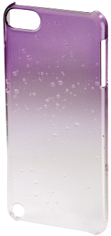 Накладка на заднюю часть для Apple iPod touch 5G HAMA Rain H-13330 SotMarket.ru 410.000
