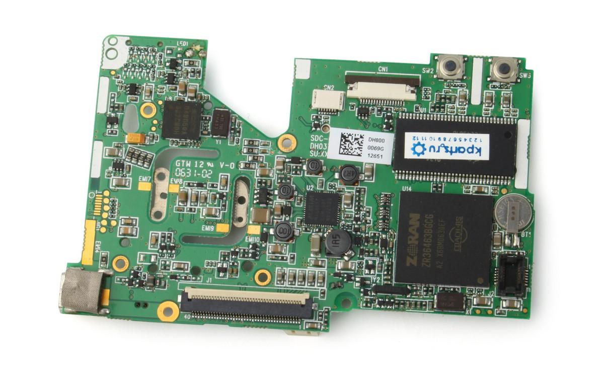 Микросхема основной платы для Sony Cyber-shot DSC-S500 SotMarket.ru 618.000