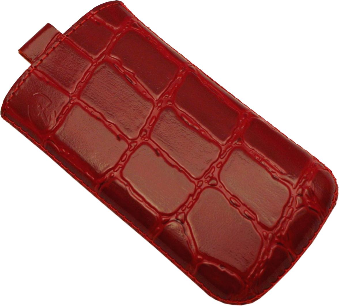 Чехол для Apple iPhone 3G Time крокодиловая кожа SotMarket.ru 150.000