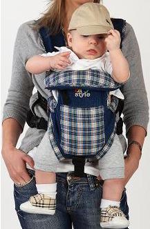 Babystyle Томик 1411940 SotMarket.ru 1810.000