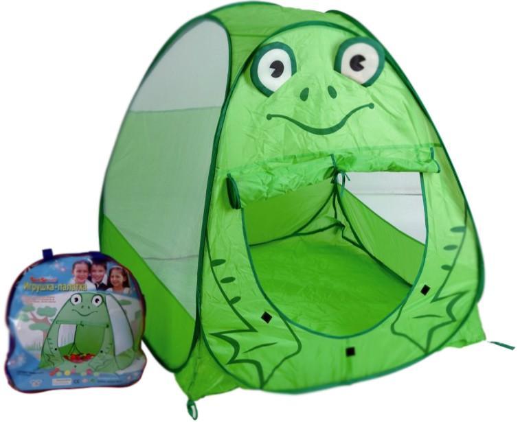 Игровая палатка Shantou Gepai Лягушонок 8083 SotMarket.ru 1170.000