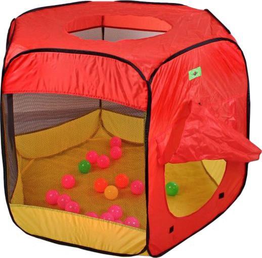 Игровая палатка Shantou Gepai Манеж с мячиками 941792 SotMarket.ru 1260.000