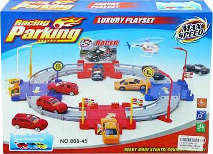 Скоростной паркинг Shantou Gepai 626805 SotMarket.ru 310.000