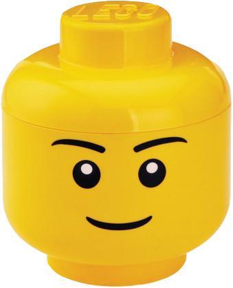 Контейнер для игрушек LEGO 4032-Мальчик SotMarket.ru 1580.000