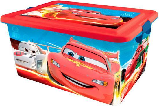 Коробка для хранения Disney Тачки 4556 SotMarket.ru 1560.000