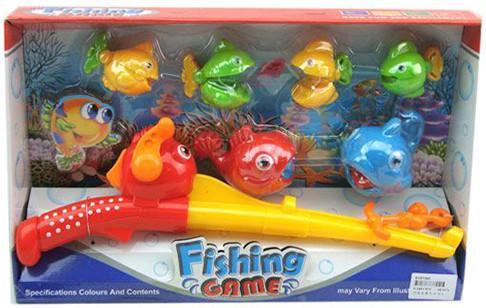 Игрушка для ванной Рыбалка S+S Toys ЯВ112596 SotMarket.ru 530.000