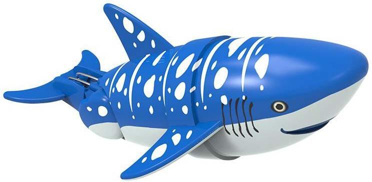 Игрушка для ванной Акула-акробат Вэйлон Redwood Ventures 126212-2 SotMarket.ru 670.000