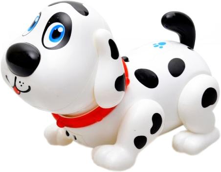 Собака Лакки Joy Toy 7110