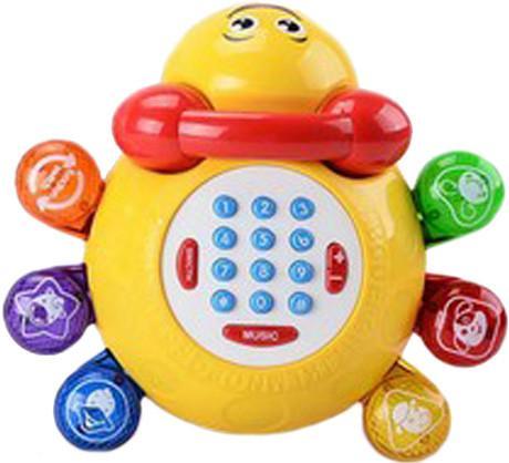 Телефон S+S Toys Умный жук T10-D684 SotMarket.ru 600.000